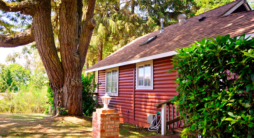 Private Cottage Hotel Trinidad Ca