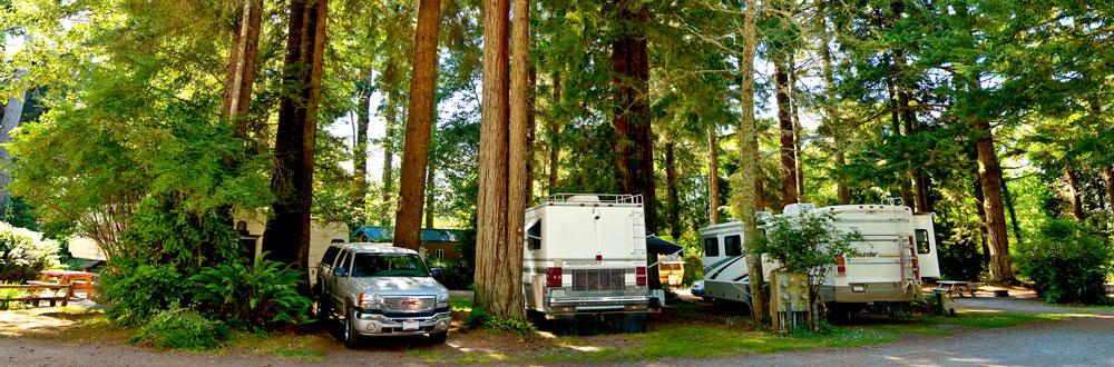 View Crest Trinidad Rv Park And Campground